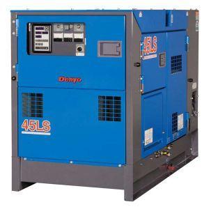 発電機(13kVA~150kVA)
