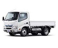 ダンプ・トラック